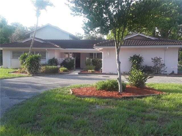 13293 113TH Avenue, Largo, FL 33774 (MLS #U8026055) :: The Duncan Duo Team