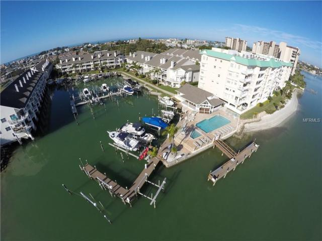 9357 Blind Pass Road #203, St Pete Beach, FL 33706 (MLS #U8026081) :: Beach Island Group