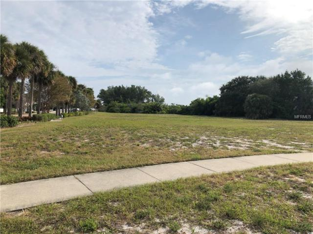 0 Sands Point Drive, Tierra Verde, FL 33715 (MLS #U8026088) :: Pepine Realty