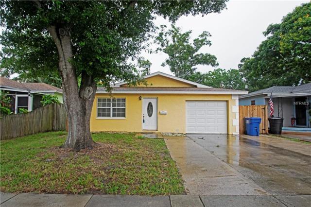 3711 18TH Street N, St Petersburg, FL 33713 (MLS #U8026093) :: Medway Realty