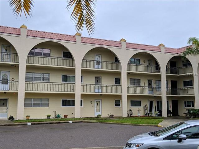 2259 Costa Rican Drive #7, Clearwater, FL 33763 (MLS #U8026110) :: Delgado Home Team at Keller Williams
