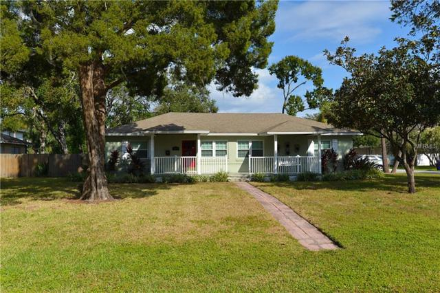 4101 W Morrison Avenue, Tampa, FL 33629 (MLS #U8026165) :: Gate Arty & the Group - Keller Williams Realty