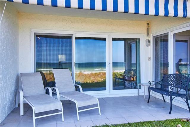 3400 Gulf Boulevard #102, Belleair Beach, FL 33786 (MLS #U8026177) :: Beach Island Group