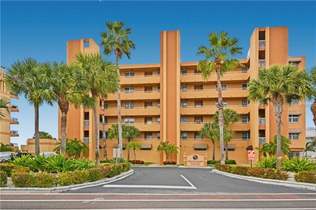 19710 Gulf Boulevard #504, Indian Shores, FL 33785 (MLS #U8026184) :: The Lockhart Team