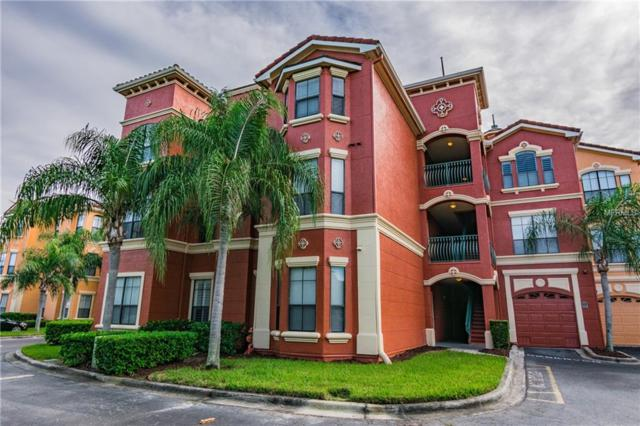 2741 Via Cipriani 920A, Clearwater, FL 33764 (MLS #U8026190) :: Burwell Real Estate