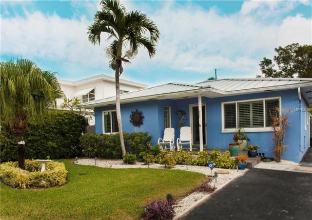 3507 Casablanca Avenue, St Pete Beach, FL 33706 (MLS #U8026196) :: Medway Realty