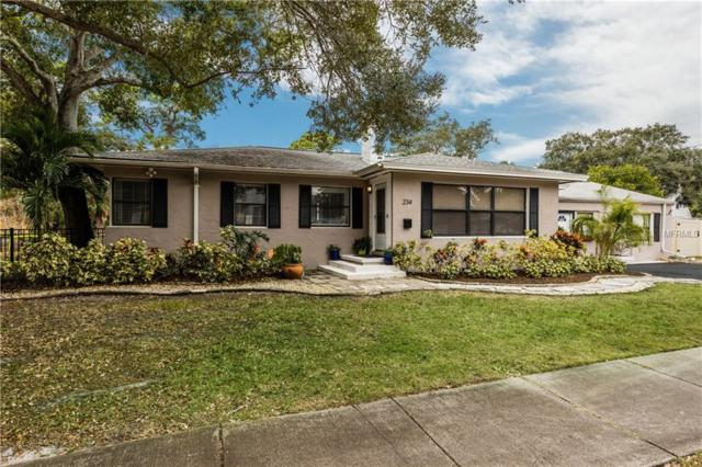 234 72ND Street N, St Petersburg, FL 33710 (MLS #U8026231) :: Team Virgadamo