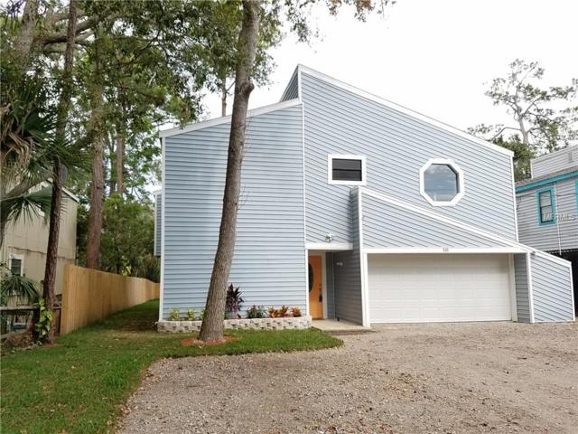310 Ontario Avenue, Crystal Beach, FL 34681 (MLS #U8026261) :: Beach Island Group