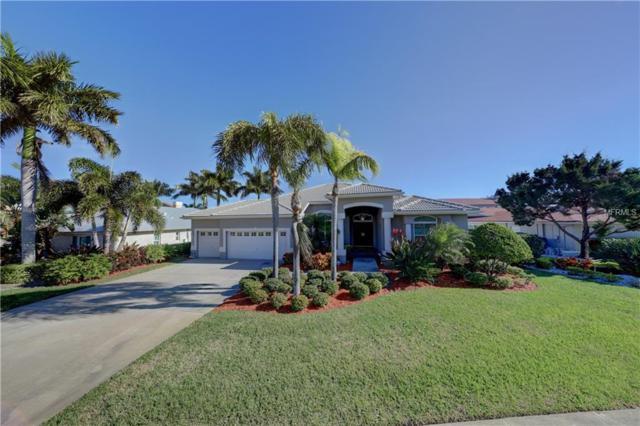 619 Island Way, Clearwater Beach, FL 33767 (MLS #U8026286) :: Medway Realty