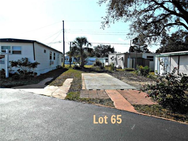 7801 34TH Avenue N #65, St Petersburg, FL 33710 (MLS #U8026304) :: The Duncan Duo Team