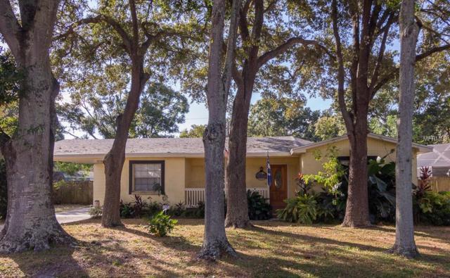 4110 W Euclid Avenue, Tampa, FL 33629 (MLS #U8026306) :: Andrew Cherry & Company
