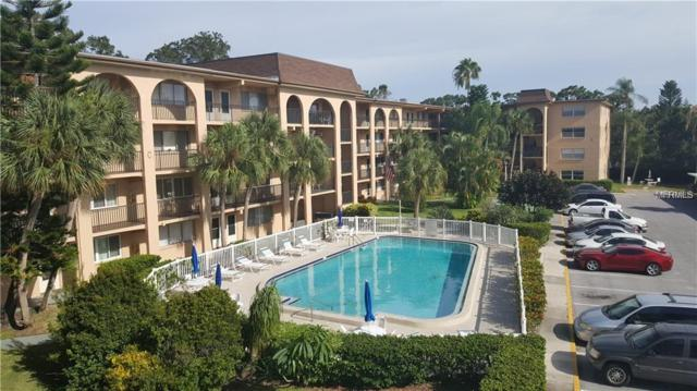 2525 W Bay Drive C31, Belleair Bluffs, FL 33770 (MLS #U8026314) :: Jeff Borham & Associates at Keller Williams Realty