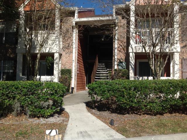 10200 Gandy Boulevard N #1028, St Petersburg, FL 33702 (MLS #U8026413) :: Florida Real Estate Sellers at Keller Williams Realty