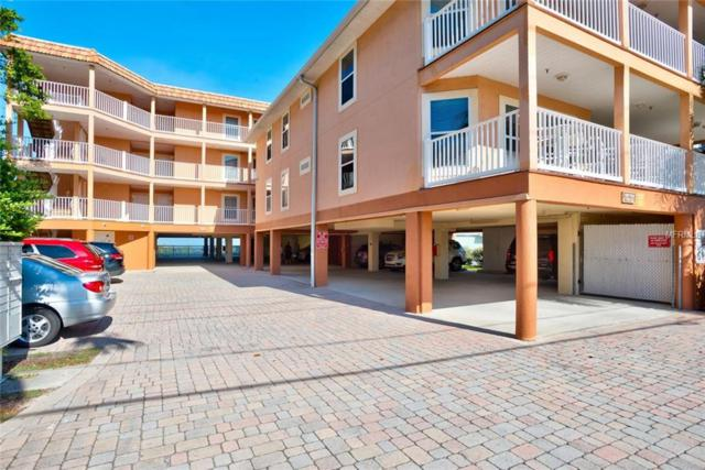 612 Gulf Boulevard #101, Indian Rocks Beach, FL 33785 (MLS #U8026470) :: Beach Island Group