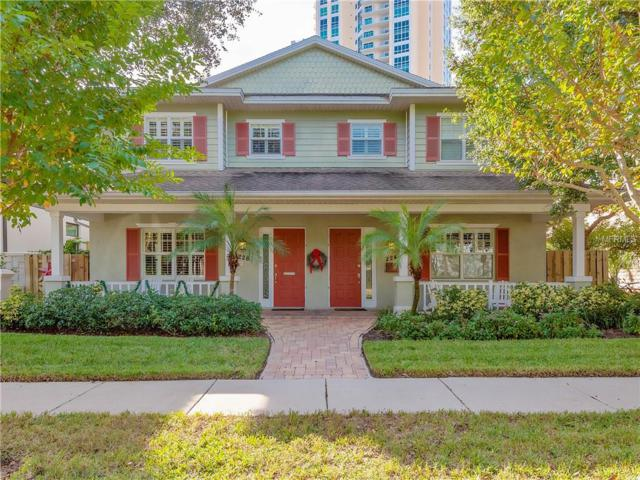 226 6TH Avenue NE, St Petersburg, FL 33701 (MLS #U8026539) :: Andrew Cherry & Company
