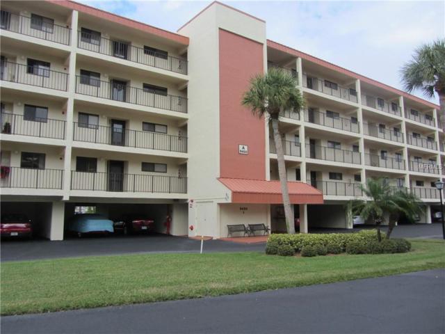 9450 Harbor Greens Way #207, Seminole, FL 33776 (MLS #U8026560) :: Burwell Real Estate