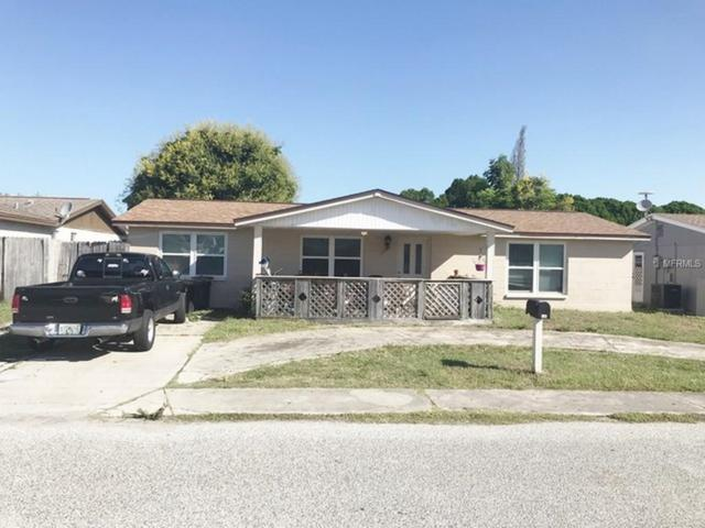 7405 Brentwood Drive, Port Richey, FL 34668 (MLS #U8026565) :: Premium Properties Real Estate Services