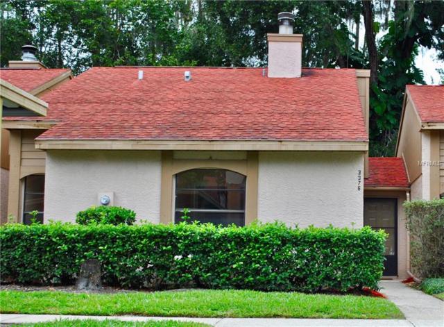 3376 Dunemoor Court, Palm Harbor, FL 34685 (MLS #U8026574) :: Lovitch Realty Group, LLC