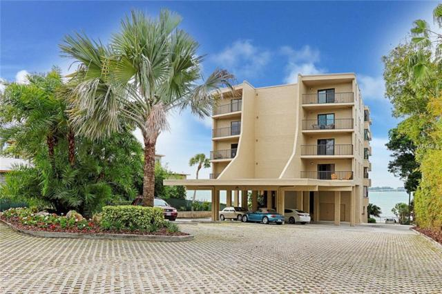 602 Lime Avenue #203, Clearwater, FL 33756 (MLS #U8026577) :: Andrew Cherry & Company