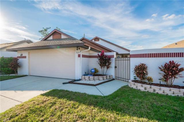 7123 Silvermill Drive, Tampa, FL 33635 (MLS #U8026676) :: Florida Real Estate Sellers at Keller Williams Realty