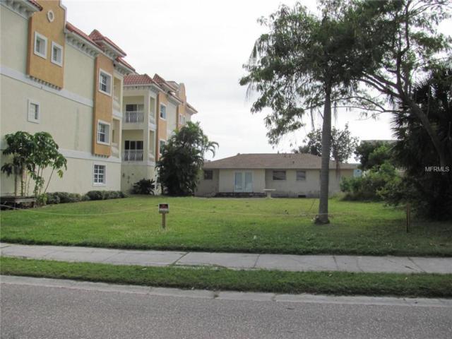 135 175TH Avenue E, Redington Shores, FL 33708 (MLS #U8026693) :: Medway Realty