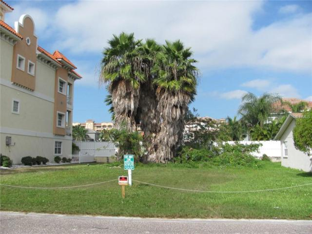 138 175TH Avenue E, Redington Shores, FL 33708 (MLS #U8026695) :: The Lockhart Team