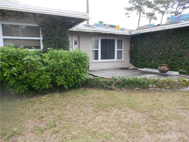 1618 Leisure Drive, Clearwater, FL 33756 (MLS #U8026740) :: White Sands Realty Group