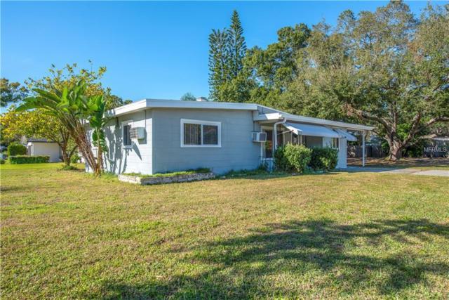 301 Howard Drive, Largo, FL 33770 (MLS #U8026774) :: GO Realty