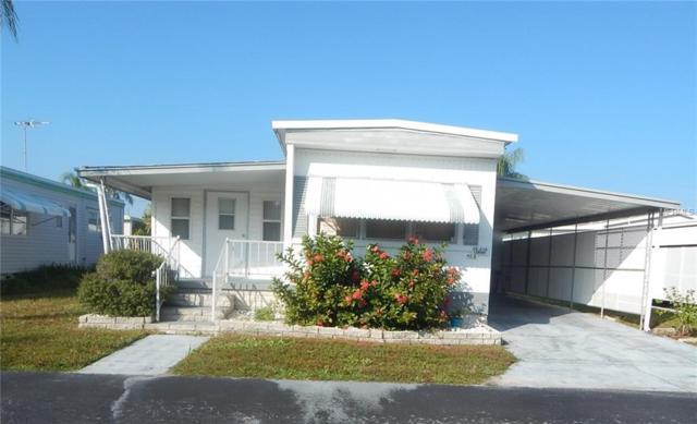 18675 Us Highway 19 N #468, Clearwater, FL 33764 (MLS #U8026822) :: Burwell Real Estate