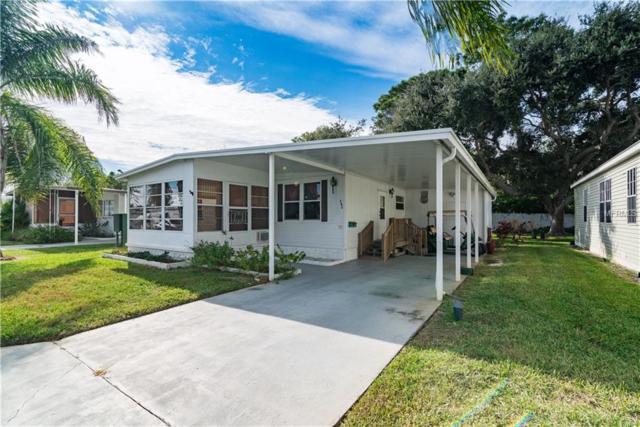 242 Harmony Way, Tarpon Springs, FL 34689 (MLS #U8026839) :: Team Virgadamo