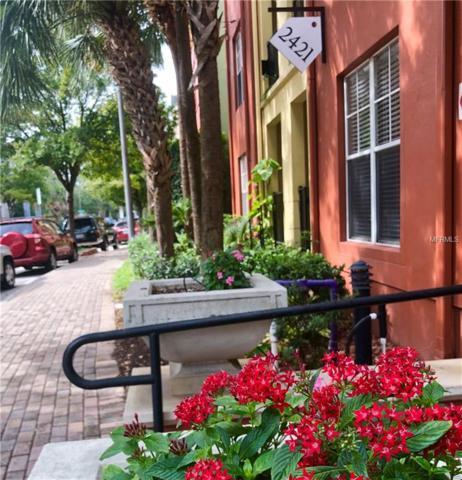 2421 W Horatio Street #823, Tampa, FL 33609 (MLS #U8026855) :: Andrew Cherry & Company