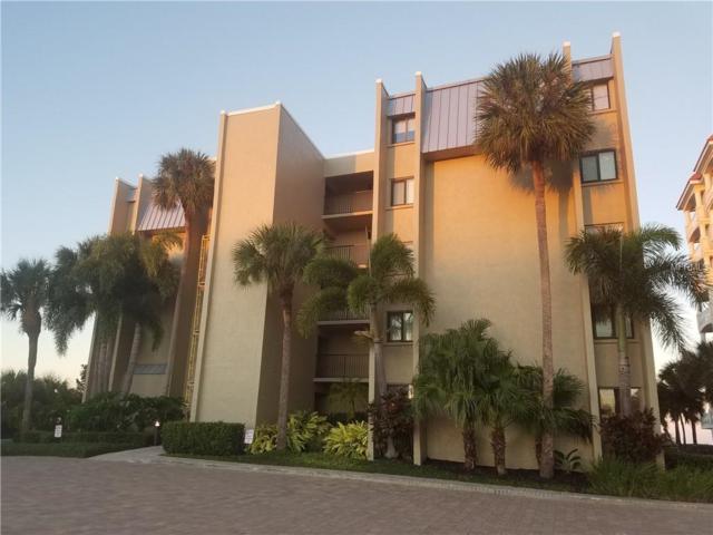 17710 Gulf Boulevard #103, Redington Shores, FL 33708 (MLS #U8026867) :: The Lockhart Team