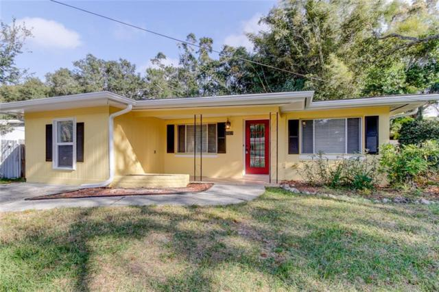 1727 Douglas Avenue, Dunedin, FL 34698 (MLS #U8026878) :: Premium Properties Real Estate Services