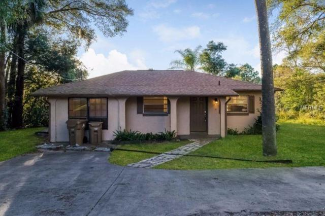 31427 Westward Ho Avenue, Sorrento, FL 32776 (MLS #U8026887) :: The Duncan Duo Team