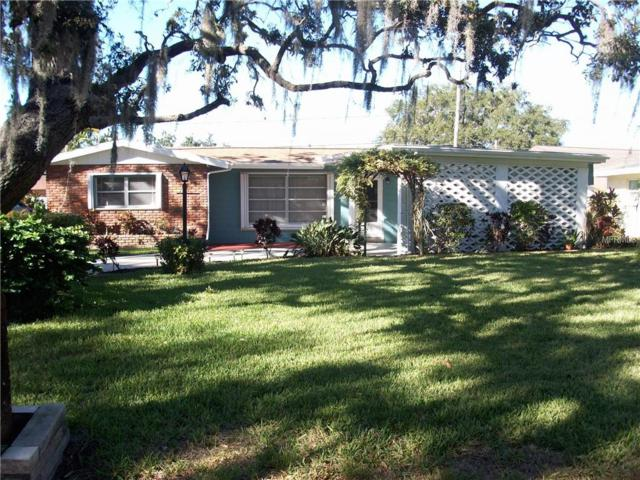 6648 114TH Street, Seminole, FL 33772 (MLS #U8026909) :: Revolution Real Estate