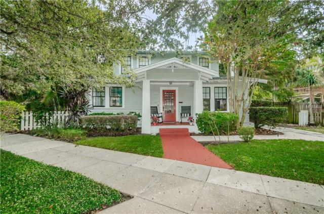 2110 W Southview Avenue, Tampa, FL 33606 (MLS #U8026918) :: Andrew Cherry & Company