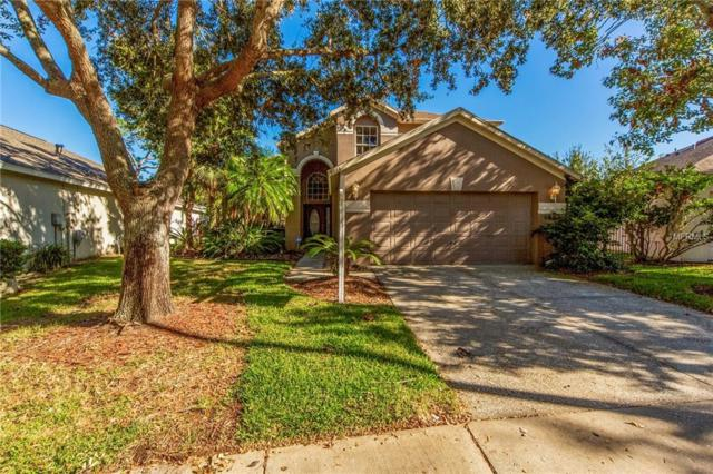 9844 Bayboro Bridge Dr, Tampa, FL 33626 (MLS #U8026955) :: Gate Arty & the Group - Keller Williams Realty