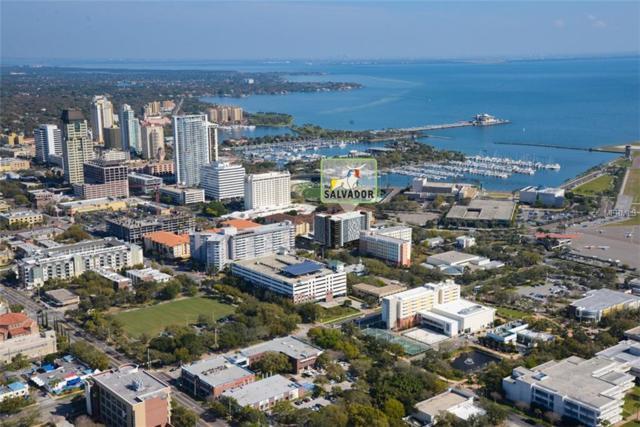 Address Not Published, St Petersburg, FL 33701 (MLS #U8026958) :: Baird Realty Group