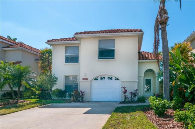 6108 Mirada Circle #19, St Petersburg, FL 33715 (MLS #U8026962) :: Revolution Real Estate