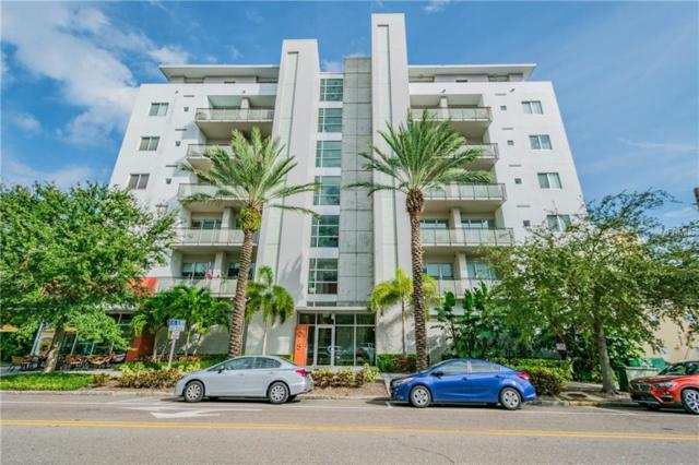 475 2ND Street N #603, St Petersburg, FL 33701 (MLS #U8027004) :: Andrew Cherry & Company