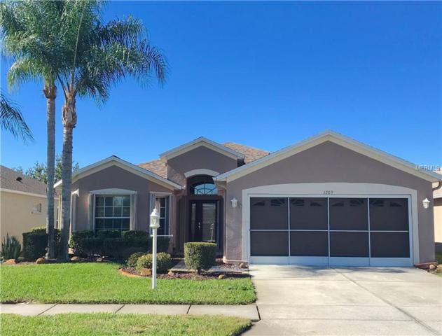1203 Winding Willow Drive, Trinity, FL 34655 (MLS #U8027018) :: RE/MAX CHAMPIONS