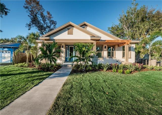 7411 4TH Avenue N, St Petersburg, FL 33710 (MLS #U8027038) :: Team Virgadamo