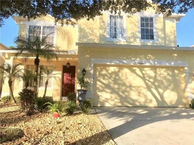 3004 Savannah Oaks Circle, Tarpon Springs, FL 34688 (MLS #U8027095) :: Team Virgadamo