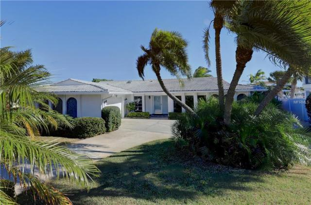 313 Leeward Island, Clearwater Beach, FL 33767 (MLS #U8027105) :: Burwell Real Estate