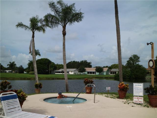 3834 Lanyard Court #3834, New Port Richey, FL 34652 (MLS #U8027138) :: Team Virgadamo