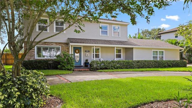 1121 Monterey Boulevard NE, St Petersburg, FL 33704 (MLS #U8027155) :: Florida Real Estate Sellers at Keller Williams Realty