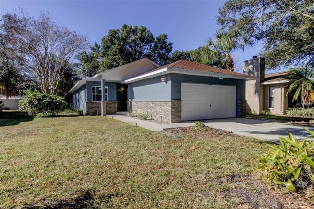 550 Glenoak Street N, St Petersburg, FL 33703 (MLS #U8027161) :: Medway Realty