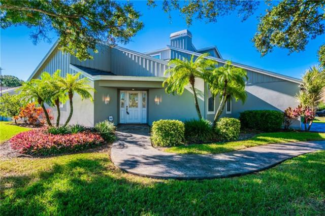 8000 Canterbury Circle, Seminole, FL 33777 (MLS #U8027165) :: Dalton Wade Real Estate Group