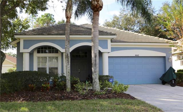 4442 Sawgrass Drive, Palm Harbor, FL 34685 (MLS #U8027173) :: Team Virgadamo