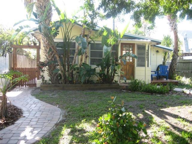 3025 56TH Street S, Gulfport, FL 33707 (MLS #U8027201) :: Gate Arty & the Group - Keller Williams Realty
